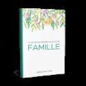 21 Jours de prières pour votre famille-Livre